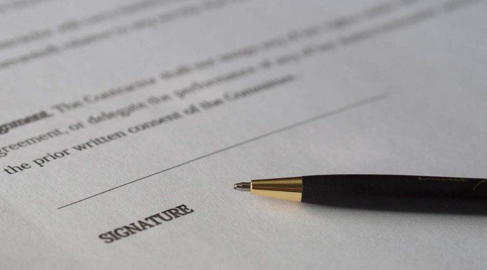 oświadczenie kierownika praktyki zawodowej