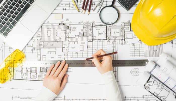 Zakres uprawnień architektonicznych