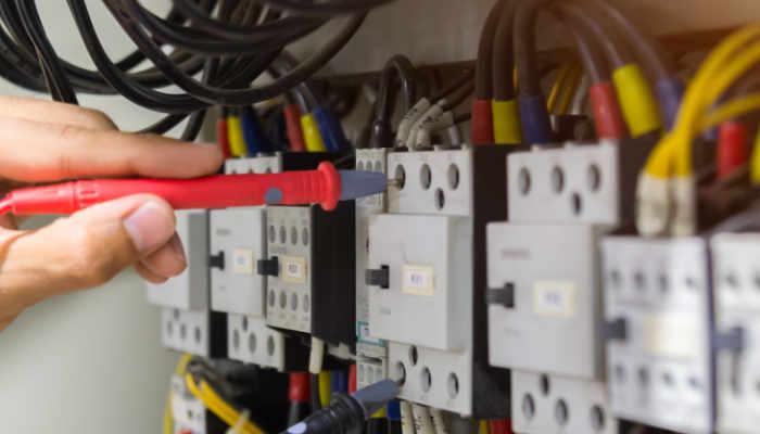 Zakres uprawnień elektrycznych