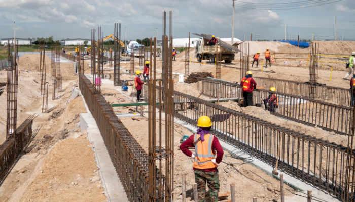 Zakres uprawnień konstrukcyjno budowlanych