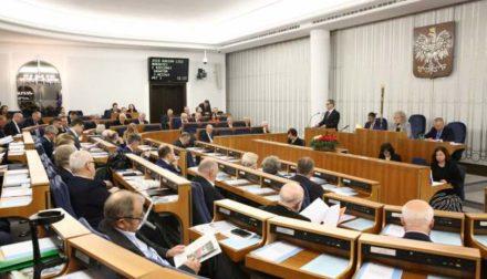 senat uprawnienia budowlane