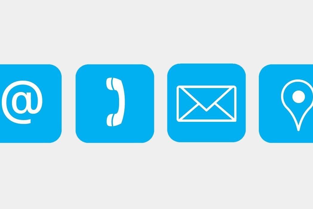 IARP adres telefon email