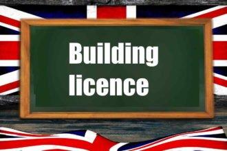 uprawnienia budowlane po angielsku