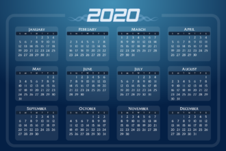 kaledarz 2020 uprawnienia egzaminy terminy