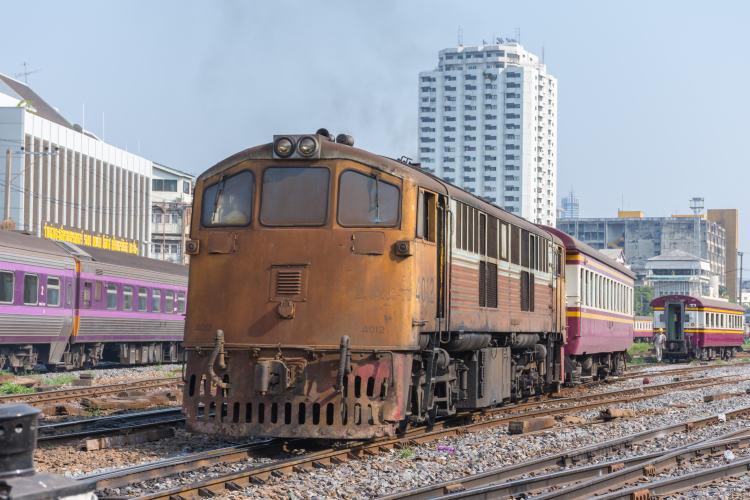 praktyka zawodowa w zarządzie kolei