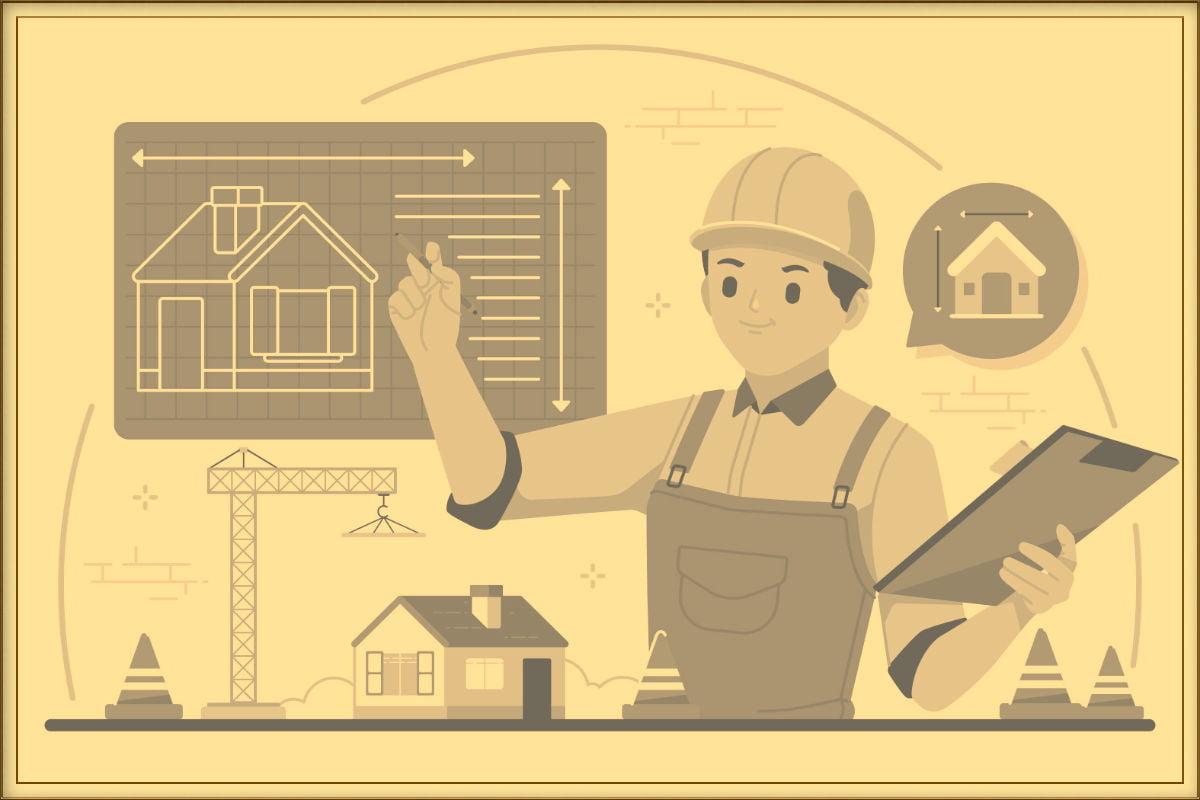 uprawnienia budowlane zakres praktyki zawodowej