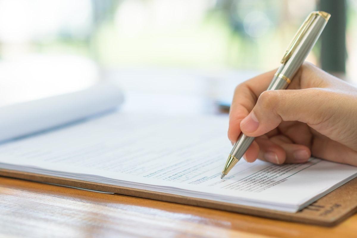 wniosek o ponowny egzamin na uprawnienia budowlane