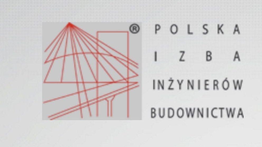 PIIB - Polska Izba Inżynierów Budownictwa