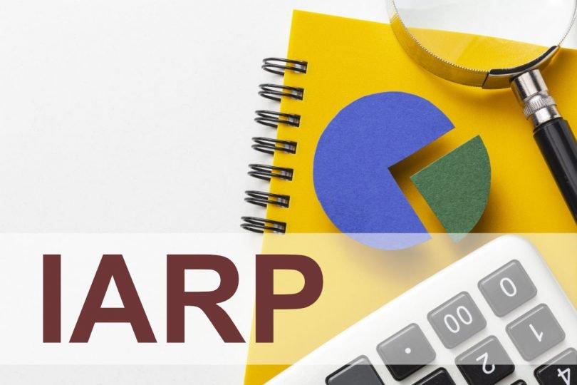 statystyki i liczebność IARP