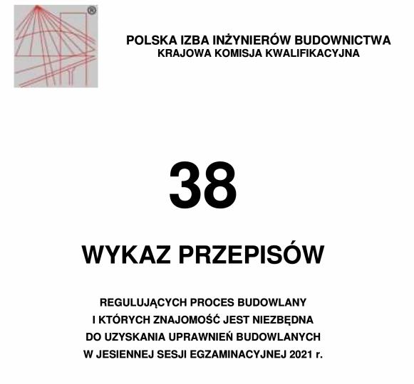 wykaz przepisów JESIEŃ 2021 PIIB